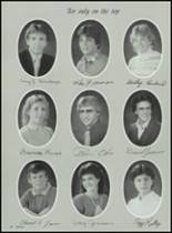 1985 Kimberly High School Yearbook Page 32 & 33