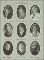 1985 Kimberly High School Yearbook Page 36 & 37