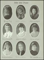 1985 Kimberly High School Yearbook Page 38 & 39