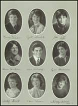 1985 Kimberly High School Yearbook Page 40 & 41