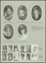 1985 Kimberly High School Yearbook Page 46 & 47