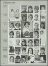 1985 Kimberly High School Yearbook Page 48 & 49