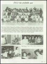 1985 Kimberly High School Yearbook Page 58 & 59