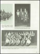 1985 Kimberly High School Yearbook Page 60 & 61