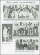 1985 Kimberly High School Yearbook Page 62 & 63