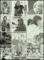 1985 Kimberly High School Yearbook Page 64 & 65
