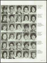 1985 Kimberly High School Yearbook Page 68 & 69