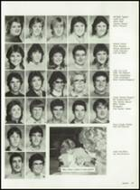1985 Kimberly High School Yearbook Page 70 & 71