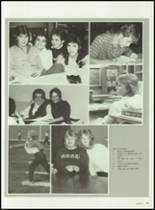1985 Kimberly High School Yearbook Page 72 & 73
