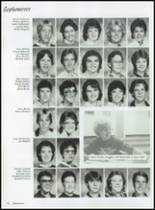 1985 Kimberly High School Yearbook Page 74 & 75