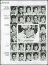 1985 Kimberly High School Yearbook Page 78 & 79