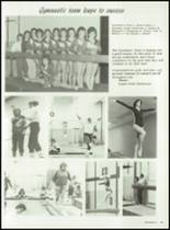 1985 Kimberly High School Yearbook Page 88 & 89