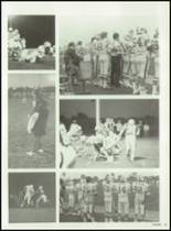 1985 Kimberly High School Yearbook Page 94 & 95