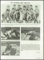 1985 Kimberly High School Yearbook Page 100 & 101