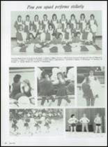 1985 Kimberly High School Yearbook Page 104 & 105