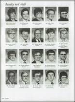 1985 Kimberly High School Yearbook Page 112 & 113