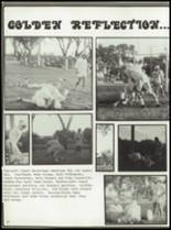 1980 Manzanola High School Yearbook Page 38 & 39