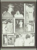 1980 Manzanola High School Yearbook Page 72 & 73
