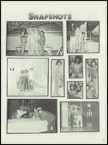 1980 Manzanola High School Yearbook Page 82 & 83