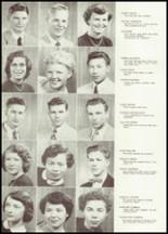 1954 Rio Vista High School Yearbook Page 18 & 19