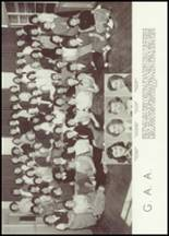 1954 Rio Vista High School Yearbook Page 42 & 43