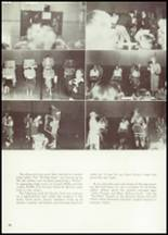 1954 Rio Vista High School Yearbook Page 52 & 53
