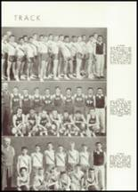 1954 Rio Vista High School Yearbook Page 68 & 69