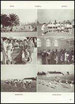 1954 Rio Vista High School Yearbook Page 70 & 71
