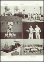 1954 Rio Vista High School Yearbook Page 72 & 73