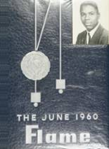 1960 Yearbook West Philadelphia High School