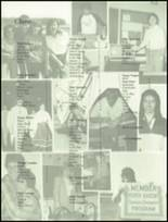 1984 Neche High School Yearbook Page 12 & 13