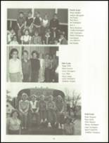 1984 Neche High School Yearbook Page 18 & 19