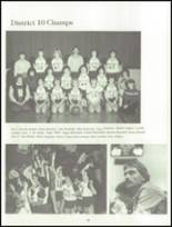 1984 Neche High School Yearbook Page 22 & 23