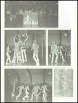 1984 Neche High School Yearbook Page 26 & 27