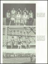 1984 Neche High School Yearbook Page 30 & 31