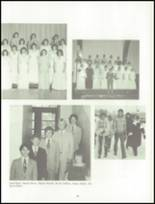 1984 Neche High School Yearbook Page 34 & 35