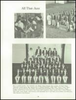 1984 Neche High School Yearbook Page 36 & 37