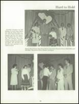 1984 Neche High School Yearbook Page 44 & 45