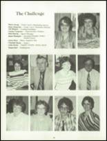 1984 Neche High School Yearbook Page 48 & 49
