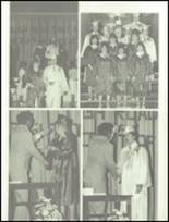 1984 Neche High School Yearbook Page 50 & 51