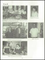 1984 Neche High School Yearbook Page 52 & 53