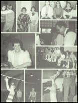 1984 Neche High School Yearbook Page 54 & 55