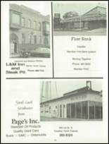 1984 Neche High School Yearbook Page 60 & 61