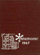 1967 Yearbook Madeira High School