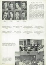 1937 Centralia High School Yearbook Page 16 & 17