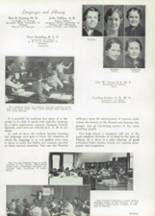 1937 Centralia High School Yearbook Page 18 & 19