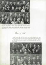 1937 Centralia High School Yearbook Page 42 & 43