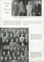 1937 Centralia High School Yearbook Page 46 & 47