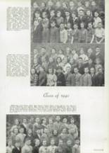 1937 Centralia High School Yearbook Page 50 & 51