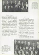 1937 Centralia High School Yearbook Page 54 & 55
